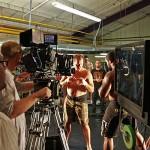 P+S Technik eröffnet Niederlassung in Hollywood
