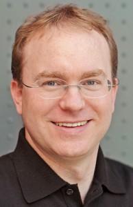 Markus Schmidle