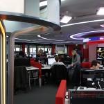 Sendestart: Sky Sport News HD