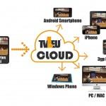 TV1EU bietet cloud-basiertes Live-Transcoding