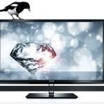 Toshiba: 3D-Fernseher — auch für DVD-/Blu-ray-Mastering
