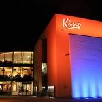 Kino Papenburg: hochmoderner Kinokomplex