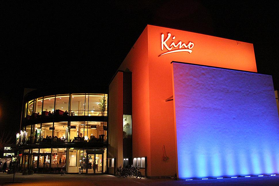 Programm Kino Papenburg