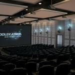 Bis 2017: Rund 600 Kinosäle in EMEA mit Dolby Atmos