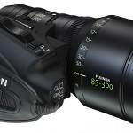 Fujifilm: Neue Zooms für Digitalfilm und Sport
