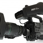 Panasonic-Camcorder AG-HPX600: One for all?
