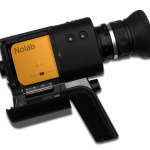Nolab: Digitalkassette für Super-8