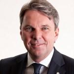 Canon: Rainer Führes übernimmt die Geschäftsführung von Jeppe Frandsen
