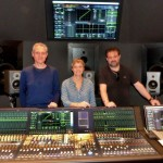 INA investiert für professionelles Schulungsstudio in Lawo-Audiopult