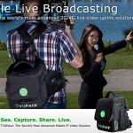 Wellen+Nöthen: Vertriebspartnerschaft mit TVU Networks