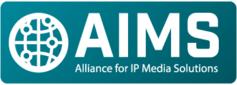 AIMS, Logo