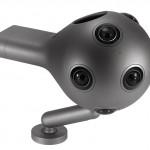 360 Grad: Rundum-Blick