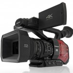 Test: 4K-Handheld AG-DVX200 von Panasonic