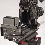 Verteiler für Sony-BP-U-Akkus: Virtus Mini