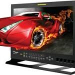 NAB2010: OLED-Monitore und 4K-Display von TV Logic
