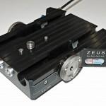 Denz: Kamerazubehör für FS700 und C300/C500