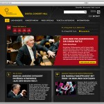 Klassikvideos im Web: Berliner Philharmoniker für Alle