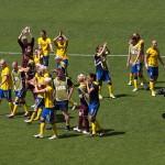 Eurosport überträgt 2015 die Frauen-Fußball-WM aus Kanada