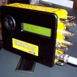 IBC2005: PTV/Tamuz zeigte LCD-Kalibriersystem und kompakten Multi-Testbildgenerator