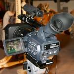 IBC2005: Panasonic-Wunderwaffe AG-HVX200 kommt erst 2006