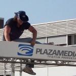 Arena beauftragt Plazamedia mit der Produktion der Fußball-Bundesliga