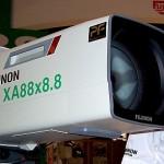 IBC2006: Fujinon Objektiv-Neuheiten