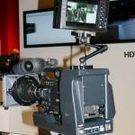 IBC2006: JVCs GY-HD251 feiert Europa-Premiere
