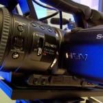 IBC2006: Brandneue Sony-HDV-Produkte
