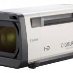 IBC2007: Canon zeigt neue Studio-Optik und weitere Line-Up-Ergänzungen