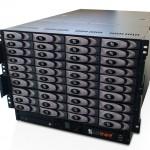 NAB2008: Editshare mit neuem Ingest-Server