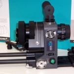 IBC2007: P+S Technik mit neuen Objektivadaptern und programmierbarem Drehteller