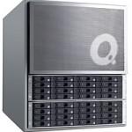 IBC2007: Quantel verarbeitet AVC-Intra