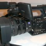 IBC2007: Sony gibt Ausblick auf Profi-HDV