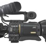 IBC2008: JVC erwirbt XDCAM-EX-Lizenz bei Sony