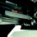 IBC2008: Filmscanner SteadyFrame von P+S Technik