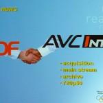 IBC2008: ZDF setzt auf AVC-Intra