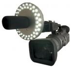IBC2008: Prompter People zeigten LED-Leuchten und Teleprompter