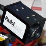 IBC2008: RubiCam als SD/HD-Remote-Kamera
