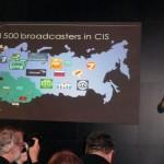 IBC2008: Sony meldet Wachstum