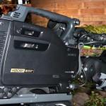 IBC2008: Sony zeigt neuen HDCAM-Camcorder HDW-650