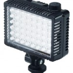IBC2008: Vitec setzt auf LEDs und hat Litepanels übernommen
