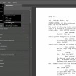 IBC2009: Preview von Adobe Story verfügbar