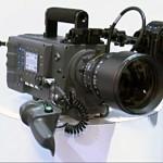 IBC2009: Neuer Arri-Sensor im Videoreport