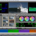 IBC2009: Media Composer 4.0 — Demo zentraler Neuerungen