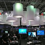 IBC2009: Harris in Deutschland