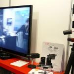 IBC2009: Neuerungen bei professionellen Mini-HD-Kameras