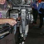 IBC2009: Rigs für Stereo-3D von P+S