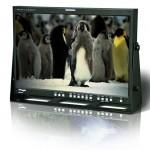 IBC2009: Klasse-1-Monitor von TV Logic