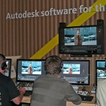 IBC2010: Autodesk Flame Premium