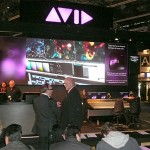 IBC2010: Avid DS als Software-only, Komplettlösung NewsVision